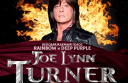 "Joe Lynn Turner. 30th anniversary Deep Purple ""Slaves and masters"""